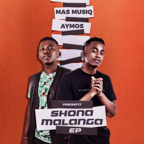 DOWNLOAD: Mas Musiq & Aymos – Rhandza Wena MP3