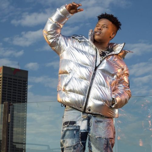 DOWNLOAD: Nasty C – Forever (mp3)