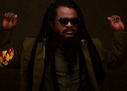 DOWNLOAD: Ras Kuuku Ft. Ebony Reigns – Me Do Rasta (mp3)