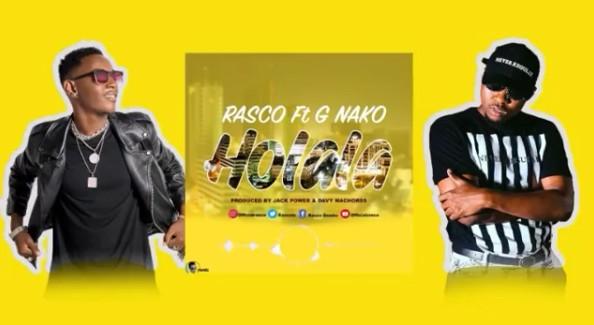 DOWNLOAD: Rasco Ft. G Nako – Holala (mp3)