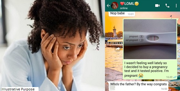 Prank Gone Wrong Lady Left Devastated After Pranking Her