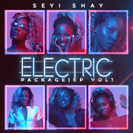 DOWNLOAD: Seyi Shay – All I Ever Wanted Ft. DJ Spinall, Vision DJ, King Promise MP3