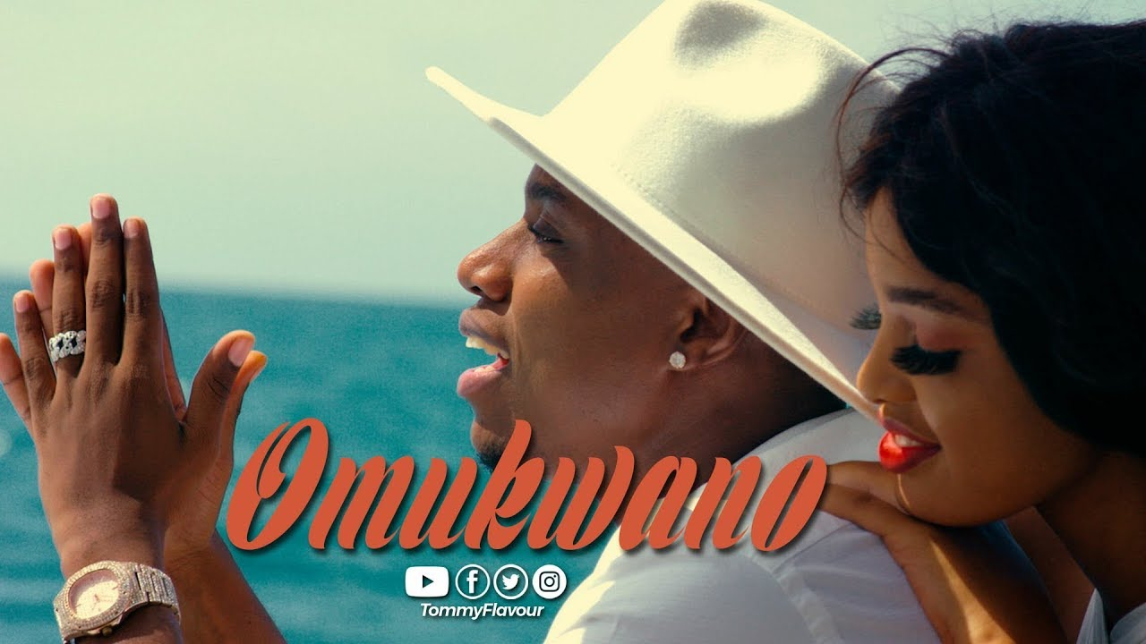 VIDEO: Tommy Flavour Ft. Alikiba – Omukwano | mp4 Download