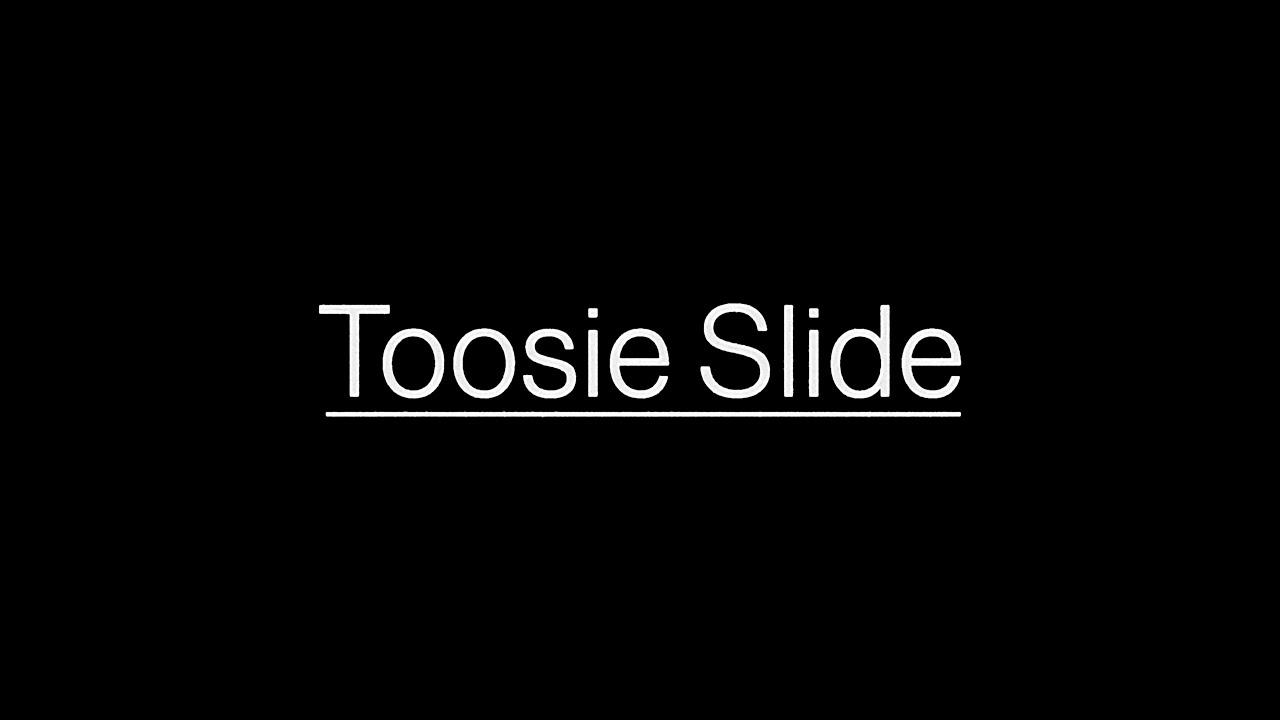 VIDEO: Drake – Toosie Slide | mp4 Download
