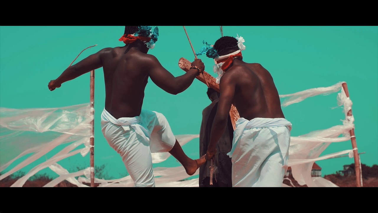 VIDEO: Martinsfeelz – Unstoppable | mp4 Download
