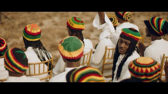 VIDEO: Skiibii – Daz How Star Do ft. Falz, Teni, DJ Neptune   mp4 Download