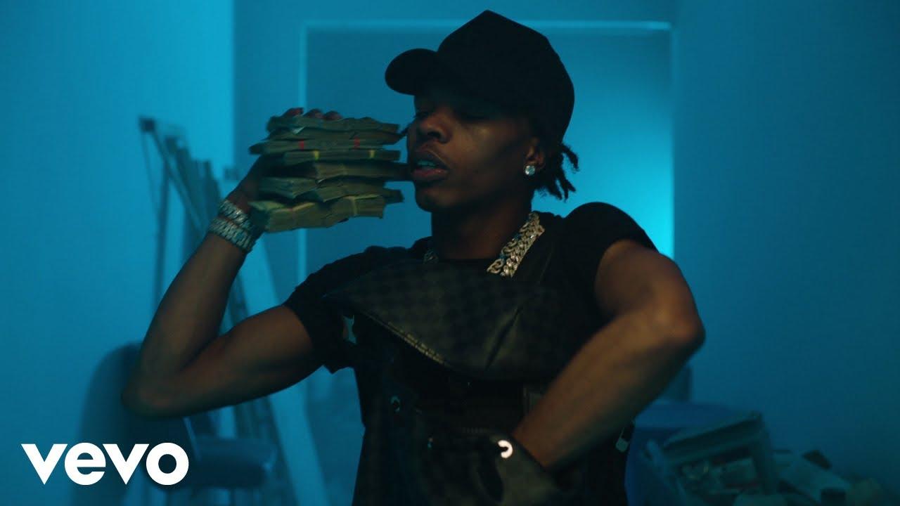 VIDEO: Lil Baby Ft. Moneybagg Yo – No Sucker | mp4 Download