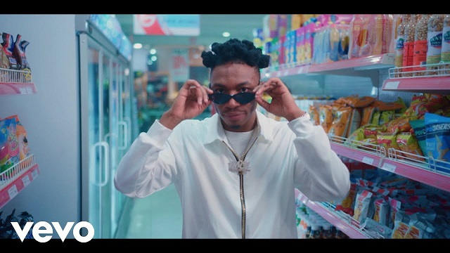 VIDEO: T-Classic Ft. Mayorkun, Peruzzi – Where You Dey | mp4 Download