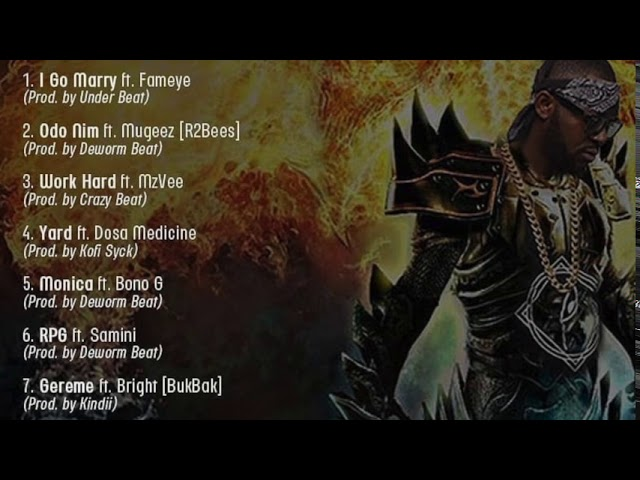 DOWNLOAD: Yaa Pono – Gereme Ft. Prince Bright (Buk Bak) MP3