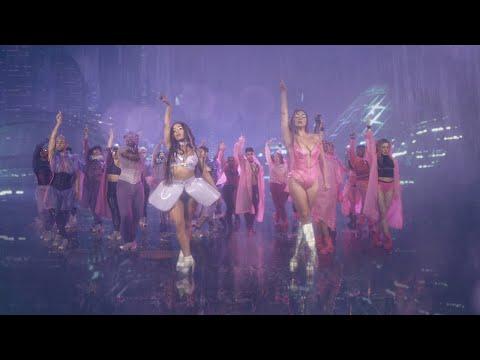 VIDEO: Lady Gaga – Rain On Me Ft. Ariana Grande | Mp4 Download