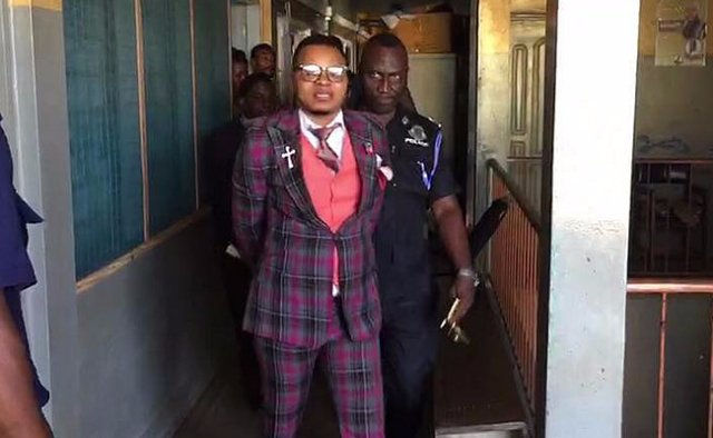 Kennedy Agyapong pleaded for Obinim's release.