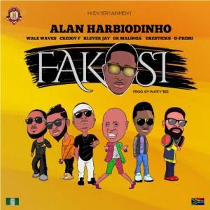 DOWNLOAD: Alan Harbiodinho – Fakosi Ft. Dr Malinga, G-Fresh, Klever Jay MP3