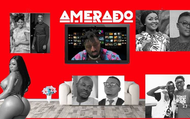 DOWNLOAD: Amerado – Yeete Nsem Ep1 MP3