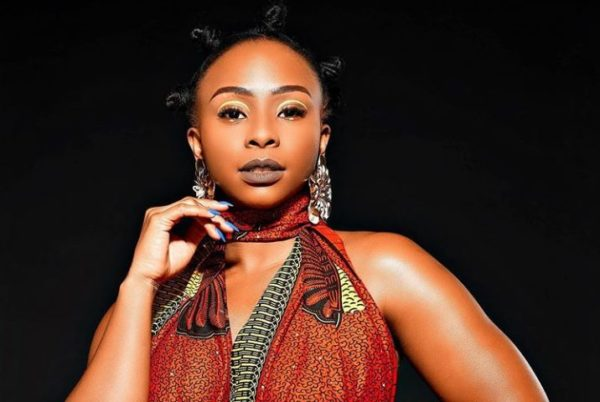 Here is how SA celebs celebrate Africa's day
