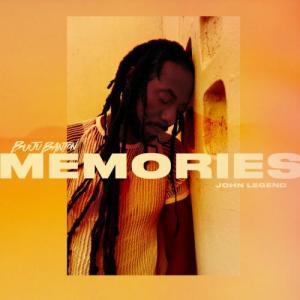 DOWNLOAD: Buju Banton – Memories Ft. John Legend MP3