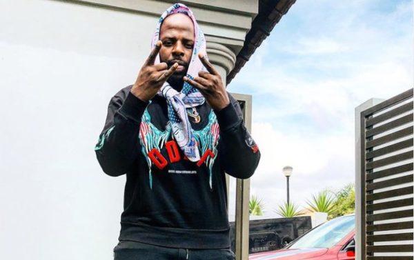 "DJ Maphorisa celebrates ""Scorpion Kings"" EP's 1st year anniversary"