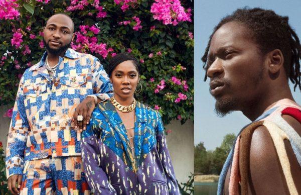 Here is how Zakes Bantwini feels about Davido, Tiwa Savage and Mr Eazi on Billboard's latest cover