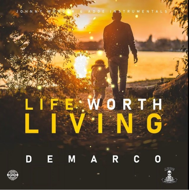 DOWNLOAD: DeMarco – Life Worth Living MP3