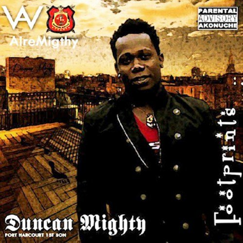 DOWNLOAD Duncan Mighty – Drive Me Crazy MP3