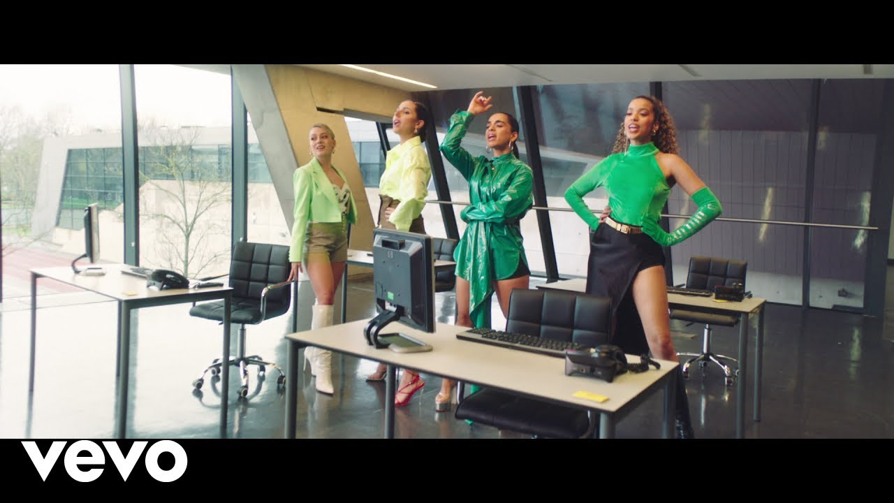VIDEO: Four Of Diamonds Ft. Mr Eazi – The Writer | mp4 Download