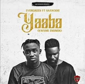 DOWNLOAD: Evergreen Ft. Sarkodie – Yaaba (Kwame Enumde) MP3