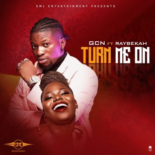 DOWNLOAD GCN – Turn Me On Ft Raybekah MP3