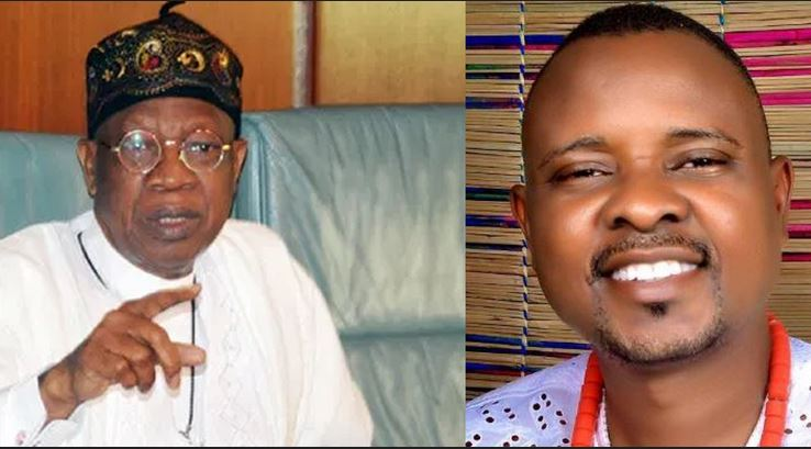 After 17 Days In Custody, Police Charge Journalist For 'Causing Annoyance' Towards Lai Mohammed