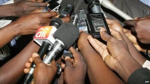 Abuja Journalist In Shock As Bullet Pierces Through His Ceiling, Lands In Sitting Room