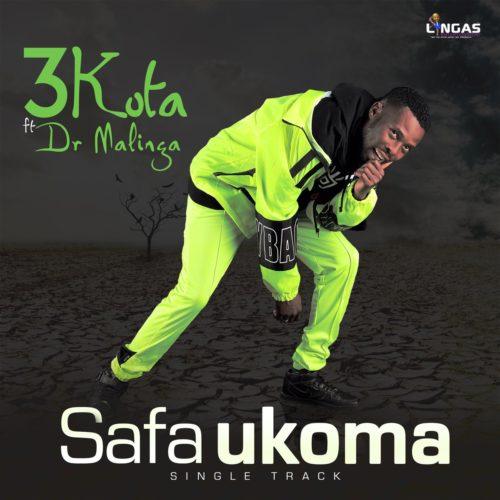 DOWNLOAD: 3kota – Safa Ukoma ft. Dr Malinga MP3
