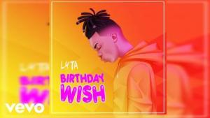 DOWNLOAD: Lyta – Birthday Wish (mp3)
