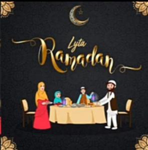 DOWNLOAD: Lyta – Ramadan (mp3)