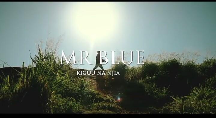 DOWNLOAD: Mr Blue – Kiguu Na Njia MP3