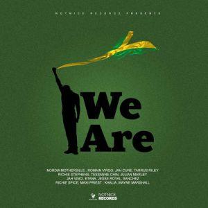 DOWNLOAD: Notnice – We Are Ft. Tarrus Riley, Jah Vinci, Jesse Royal & More MP3