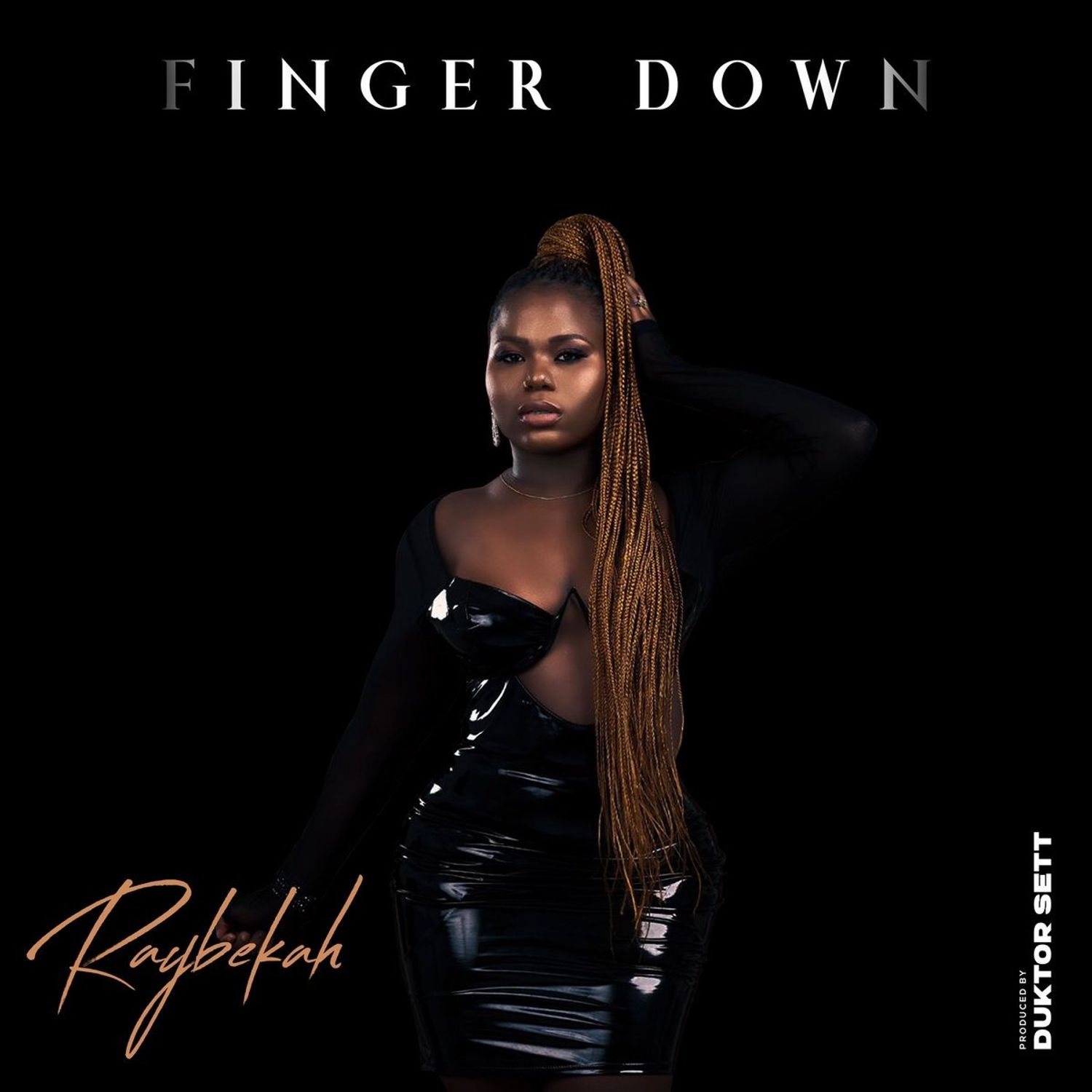 DOWNLOAD Raybekah – Put A Finger Down MP3