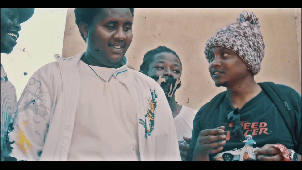 DOWNLOAD: Gwaash – Sijai Shuku (MP3 + VIDEO)