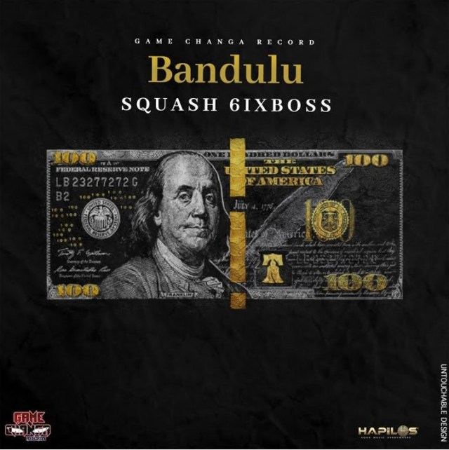 DOWNLOAD: Squash – Bandulu MP3
