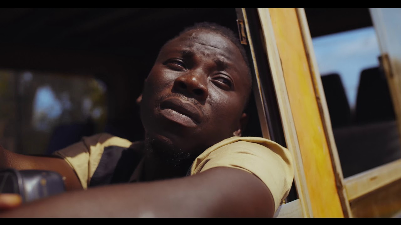 VIDEO: Stonebwoy – Le Gba Gbe | mp4 Download