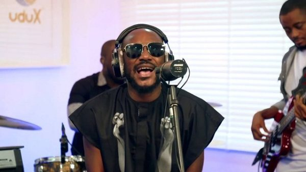 DOWNLOAD: 2Baba ft. Tiwa Savage – XSwitch MP3 + VIDEO