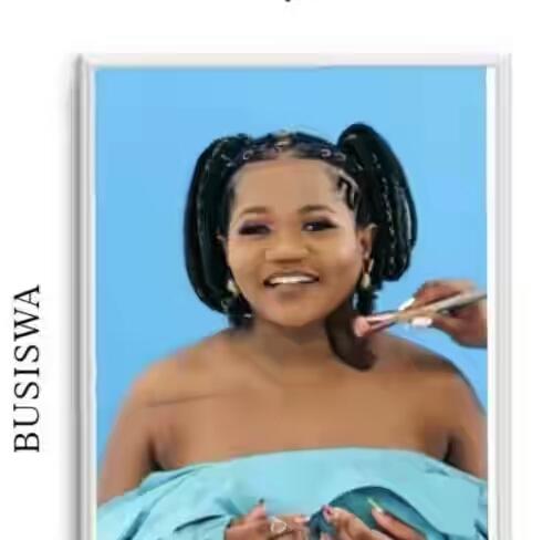 DOWNLOAD: Busiswa – Nyan Nyan ft. Zingah MP3