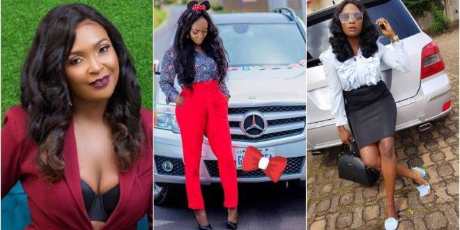 """Use Men To Climb To Your Destination"" – Blessing Okoro Advises Women"
