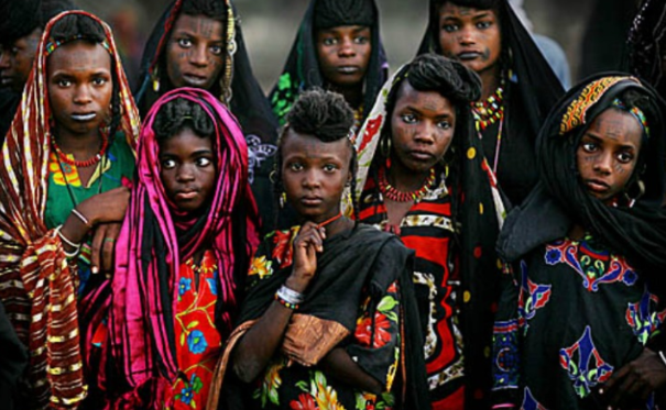 Check Out The Tribe The Permits Married Women To Easily Divorce If Not Treated Well