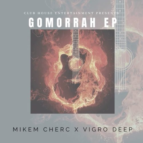 DOWNLOAD: Mikem Cherc – Lalela ft. Vigro Deep & JazziDisciples MP3