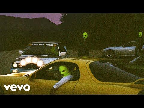 DOWNLOAD: Travis Scott ft. ROSALÍA, Lil Baby – HIGHEST IN THE ROOM (REMIX) MP3