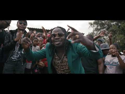 VIDEO: Master KG Ft. Mr Brown – Superstar | mp4 Download