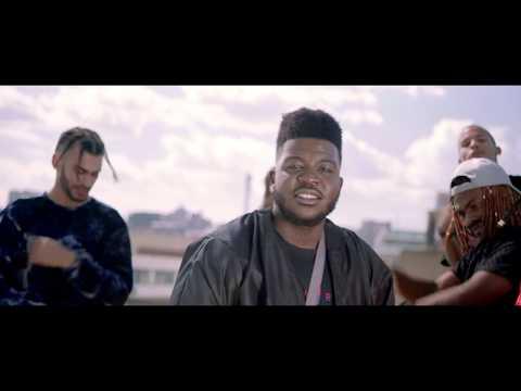 VIDEO: J-Smash Ft. KLY, Jay Claude & Ka$hCpt – Hold On Me | mp4 Download