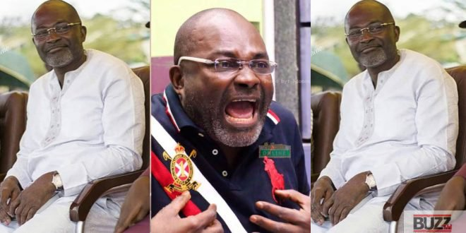 'I'm not destroying churches; I'm just exposing fake pastors' – Kennedy Agyapong