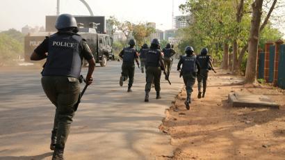 Horror! Gunmen Storm Kaduna Community, Whisk Away APC Deputy Chairman And His Daughter