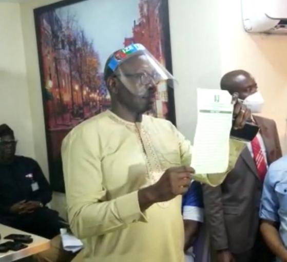 Osagie Ize-Iyamu emerges Edo APC Governorsip Candidate