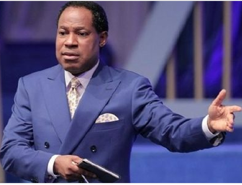 Protests In US Are Not About Black Lives Matter, They're To Disband The ‪police And Implant Microchips — Pastor Chris Oyakhilome‬