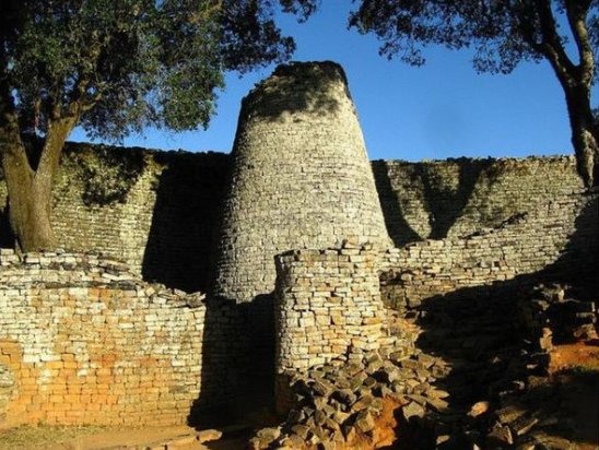 HISTORY: Here Are Five Great African Cities That Were Destroyed By European Invasion